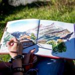 Журналисты из-за рубежа познакомятся с красотами Северного Кавказа