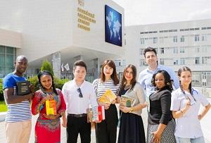 Как будут учиться и работать иностранные студенты
