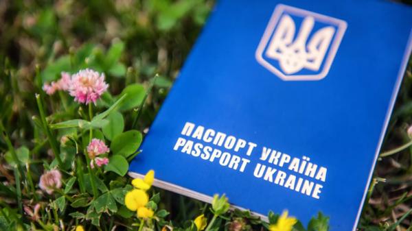 Украинцы смогут въезжать в Белоруссию только по загранпаспорту
