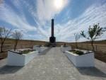 Мемориал советским солдатам реставрировали в молдавском селе Грэсень