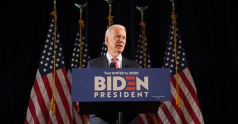 В США заявили, что в случае победы Байден лишит американцев права на оружие