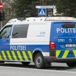 Полицией в Эстонии задержаны семнадцать нетрезвых водителей