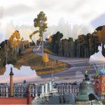 Проект «Свидание с Россией» познакомит с реками и историей страны