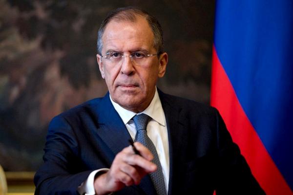 Народ Белоруссии сам разберётся в нынешней ситуации, убеждён Сергей Лавров