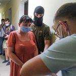 В Херсоне задержали главу организации «Русичъ»
