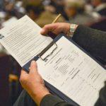 Регистрация площадок для проведения Географического диктанта открылась в России и за рубежом