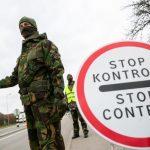 Литва ужесточает пограничный режим из-за коронавируса