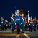 Фестиваль «Спасская башня» откроется 28 августа с соблюдением карантинных мер