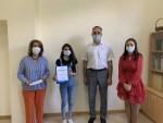 В Армении подвели итоги первых региональных онлайн-курсов по русскому языку