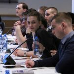 Летняя школа в Ленинградской области объединила молодёжь из России и Польши