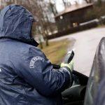 У забывчивых авто-нарушителей неприятности: блокировка счета, арест имущества