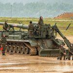 Россия представит более 1100 видов вооружений и военной техники на форуме «Армия-2020»