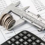 За I полугодие поступление налогов сократилось на 5,6%