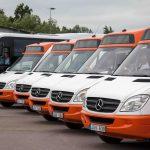 Латвийский перевозчик: эстонский рынок закрыт для свободной конкуренции
