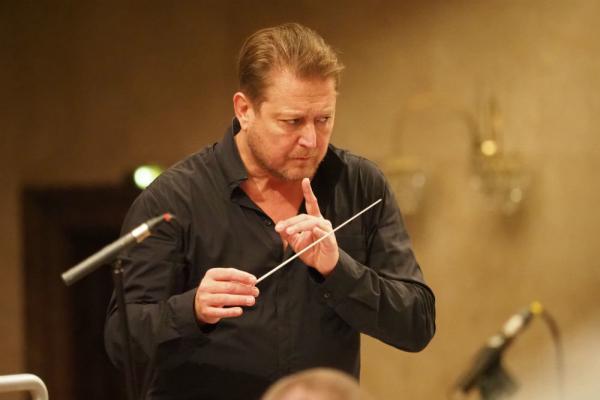 Оркестр Татарстана записал симфоническое наследие Сергея Рахманинова