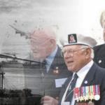 Память участников Северных конвоев почтили в Архангельске