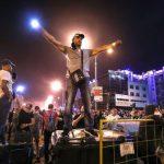 В Белоруссии возбуждены уголовные дела по факту массовых беспорядков