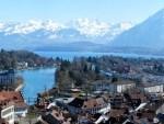 Правительство разрешило гражданам Швейцарии въезжать в Россию