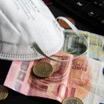 С сентября безработным разрешена подработка на сумму до 233 евро в месяц
