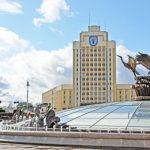 Президентские выборы в Белоруссии привели к уличным протестам