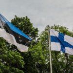 Эстонский посол в Финляндии подал в отставку