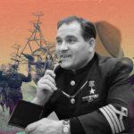 Под Амстердамом посадили дерево в память о советском лётчике Михаиле Девятаеве