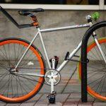 Жертва похитителей велосипедов: речь явно идет о бизнесе