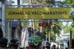 В связи с веломарафоном в Юрмале вводятся ограничения – возможны пробки