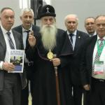На Казачьем кругу в Австралии обсудили развитие казачьих общин и их вклад в экономику России