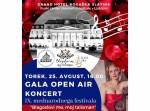 Русская музыка прозвучит в Словении на концерте «Храни меня, мой талисман»
