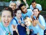 Международный волонтёрский лагерь пройдёт в виртуальном формате