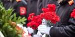 В Латвии почтили память красноармейцев, освободивших республику от нацистов