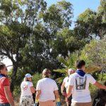 Соотечественники в испанской Торревьехе организовали уборку городских улиц
