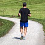 Эстонец пробежал 20 марафонов за 20 дней