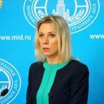 Москва напомнила Вашингтону о важности сотрудничества на фоне пандемии