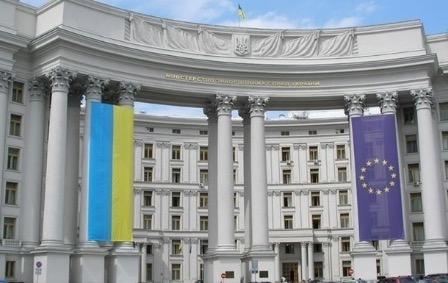 Российские дипломаты призвали Украину не искажать историю репрессий