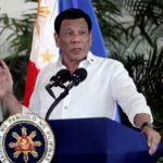 Президент Филиппин готов первым испытать на себе российскую вакцину против коронавируса