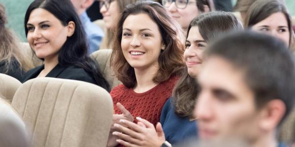 Большинство россиян довольны уровнем высшего образования в стране