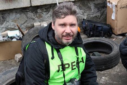 Через 6 лет после смерти Андрея Стенина в Донбассе на Украине так и не нашли виновных