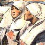 В России вспоминают воинов, погибших в Первой мировой войне
