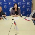 Завершились курсы повышения квалификации для зарубежных преподавателей русского языка и литературы