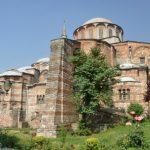 В РПЦ сожалеют о решении Турции превратить в мечеть монастырь Хора в Стамбуле