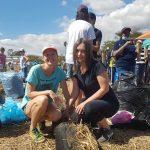 Соотечественники на Маврикии помогают в борьбе с экологической катастрофой