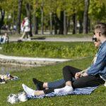 Прогноз погоды в Эстонии на последний день лета