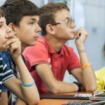 Школьники из России и Сербии стали участниками научного фестиваля