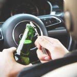 Вождение в пьяном виде стоило двум нарвским водителям свободы