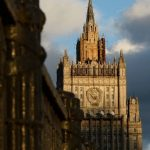 МИД России призвал открыто расследовать дело Навального