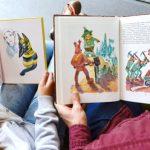 Москвичам раздадут бесплатно более 160 тысяч книг