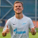 В ФК «Зенит» удивились финансовым запросам Кокорина