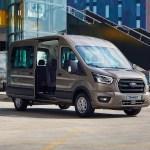 Ford «разгонит» российский завод из-за ажиотажного спроса на Transit